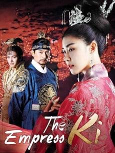 Empress Ki, le drama historique sud-coréen