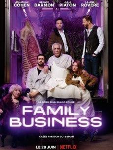 Family Business, la série française