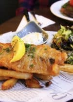 Fish and Chips, la recette britannique
