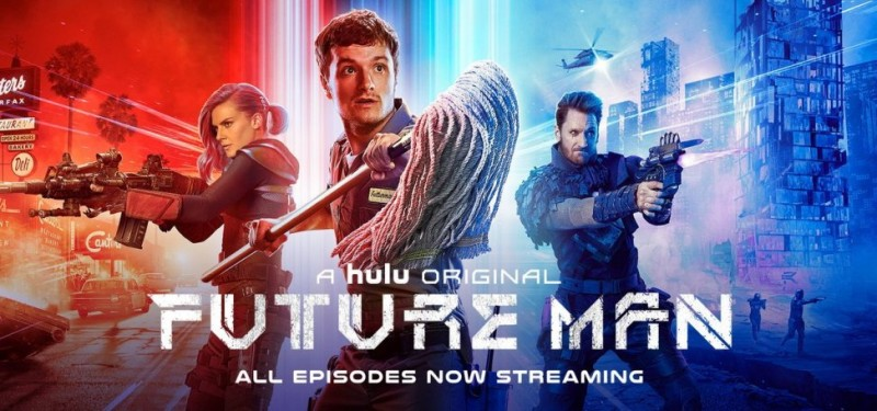 future man serie