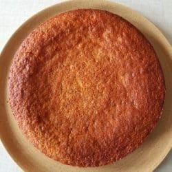 Gâteau aux graines de pavot et citron, la recette facile