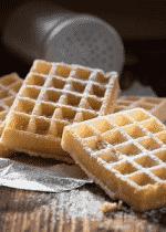 Gaufre : recettes traditionnelles et histoire