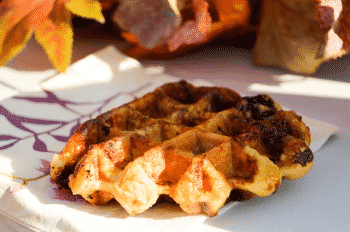 gaufre-liegeoise