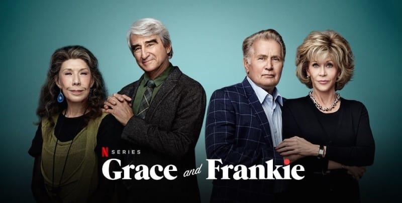 grace and frankie serie netflix