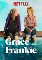 Grace et Frankie, la sitcom américaine