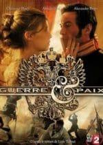 Guerre et Paix, la mini-série historique de 2007