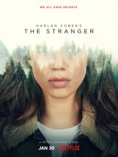 Intimidation (The Stranger), la série Netflix d'Harlan Coben