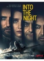 Into the Night, la série belge sur Netflix
