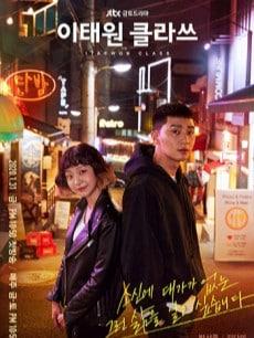 Itaewon Class, le drama coréen