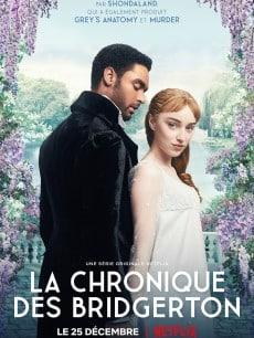 La Chronique des Bridgerton, la série de romance