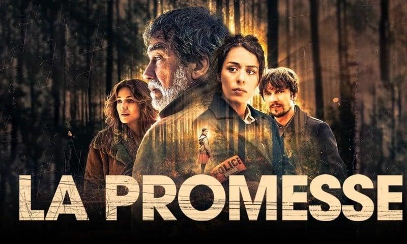 La promesse série française