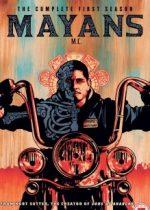 Mayans M.C., la série spin-off de Sons of Anarchy