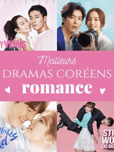 meilleurs dramas coreens romance