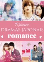 TOP des meilleurs dramas japonais de romance