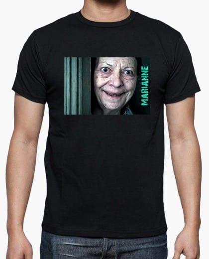 tee-shirt marianne serie