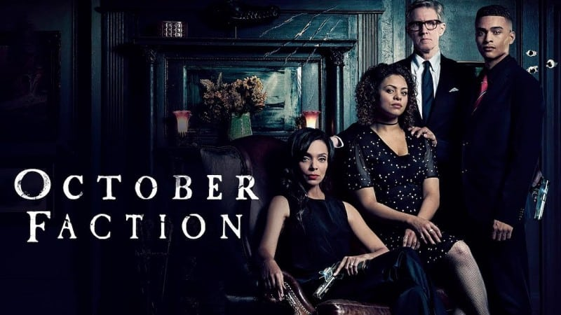 october faction serie netflix