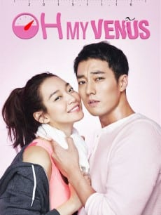 oh-my-venus-poster-affiche