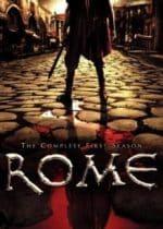 Rome, la série péplum