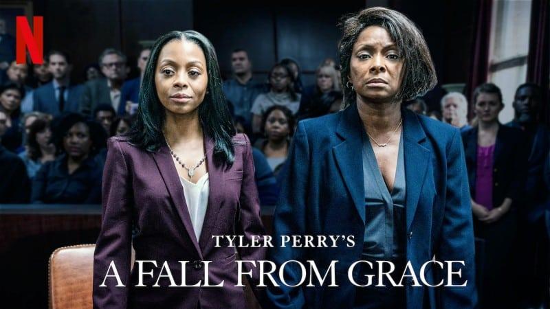 rupture fatale film netflix a fall from grace