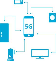 5G : quand cette nouvelle génération de réseau mobile sera-t-elle lancée ?