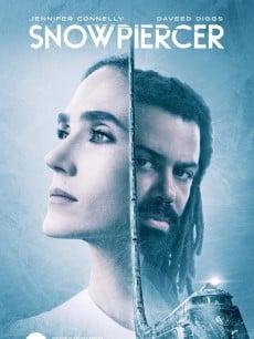Snowpiercer, la série dystopique