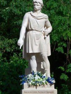 statue-de-rollon-rouen