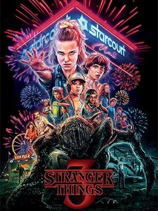 Stranger Things Saison 3, la critique