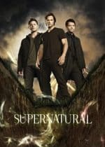 Supernatural, la série d'horreur culte
