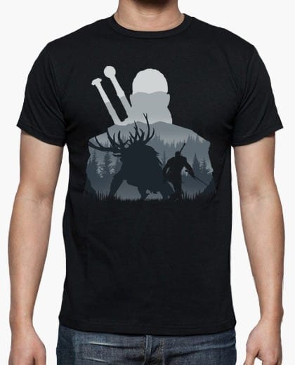 tee-shirt-the-witcher