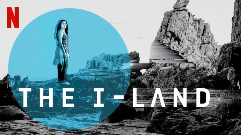 the i land serie netflix