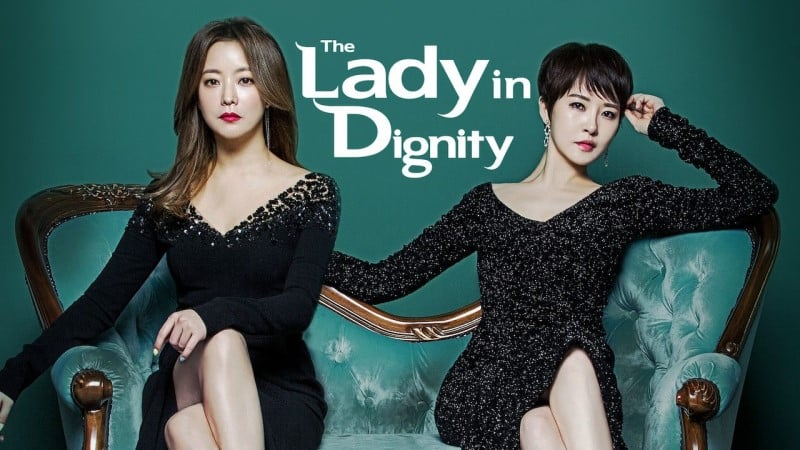 The Lady in Dignity drama