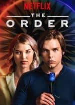 The Order, la série Netflix