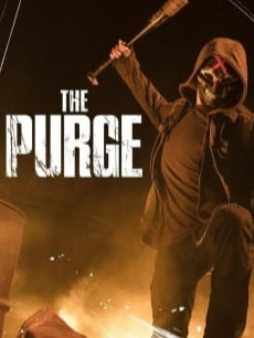 The Purge (American Nightmare), la série Amazon