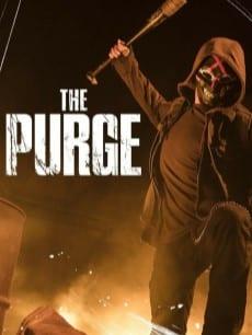 The Purge (American Nightmare), la série Amazon