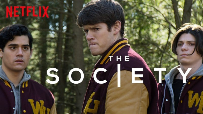 the society serie