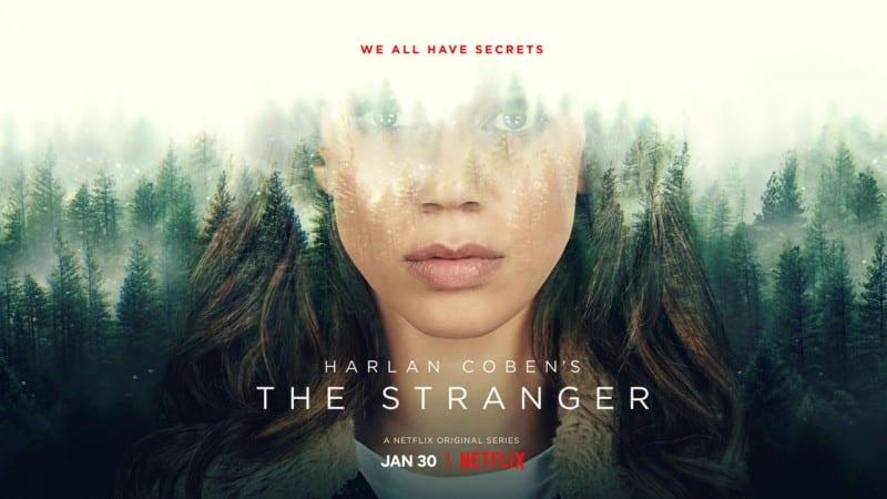 the stranger serie netflix