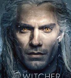 The Witcher, la série Netflix