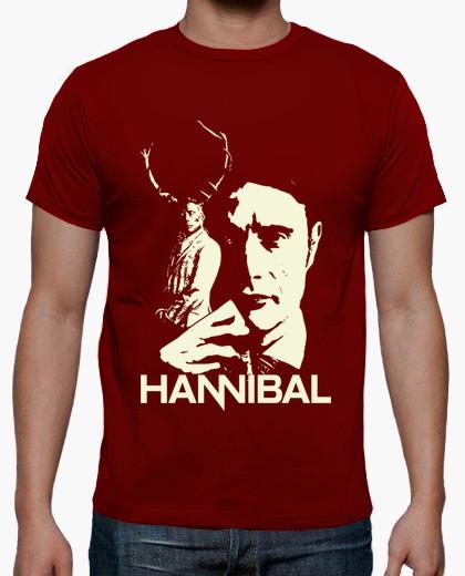 tshirt dr_lecter- hannibal