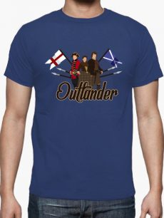 tshirt outlander