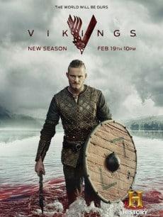 Vikings : tout savoir sur Bjorn Côtes-de-Fer