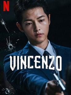Vincenzo, le drama sur la mafia