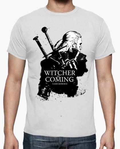 witcher_is_coming